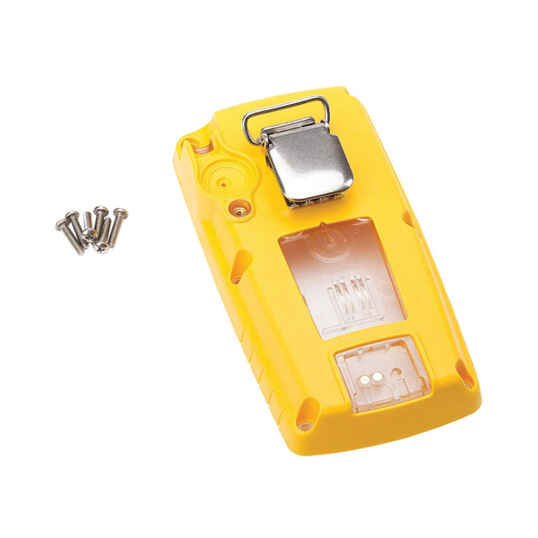 BW GasAlertMax XT Replacement Back Case (Yellow)