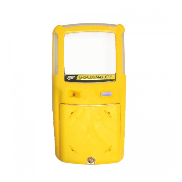 BW GasAlertMax XT Replacement Front Case (Yellow)
