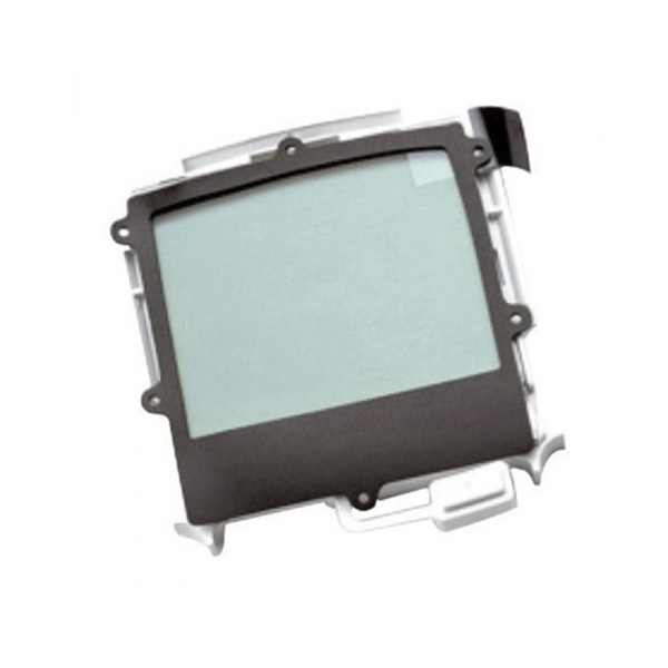 BW GasAlert MicroClip X3 Replacement LCD