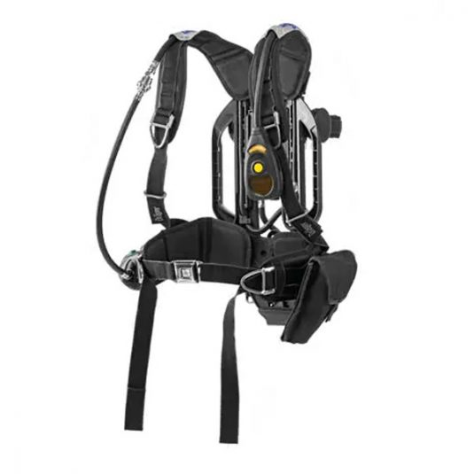 PSS 3000 Breathing Apparatus - Diagonal View