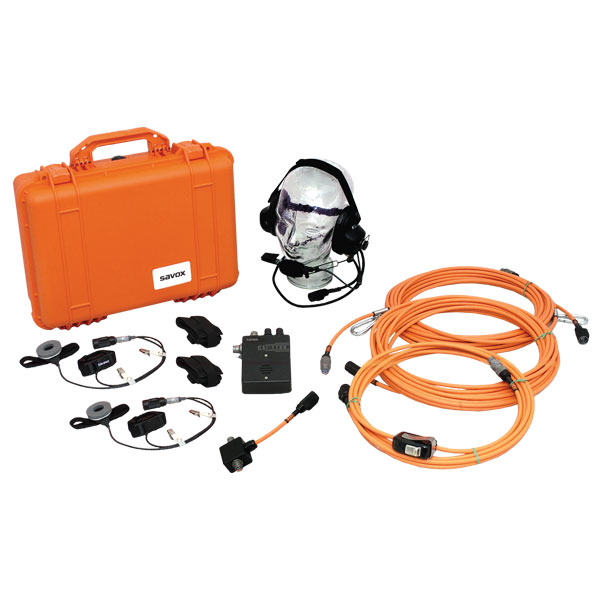 Con-Space CSI-2000 Fuel Cell Entry Kit