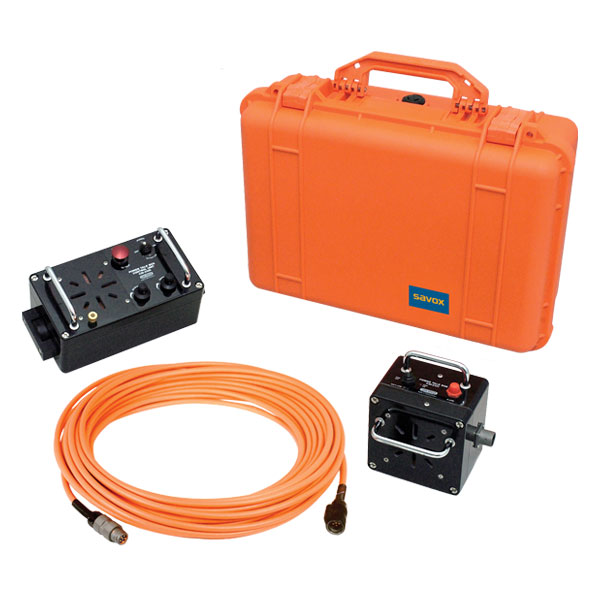 Con-Space CSI-2105 Power Talk Box System