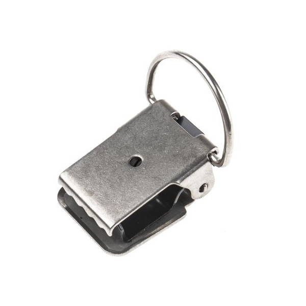 Crowcon Alligator Clip for Gas Detector