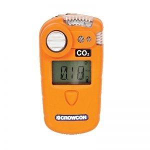 Crowcon Gasman Gas Detector