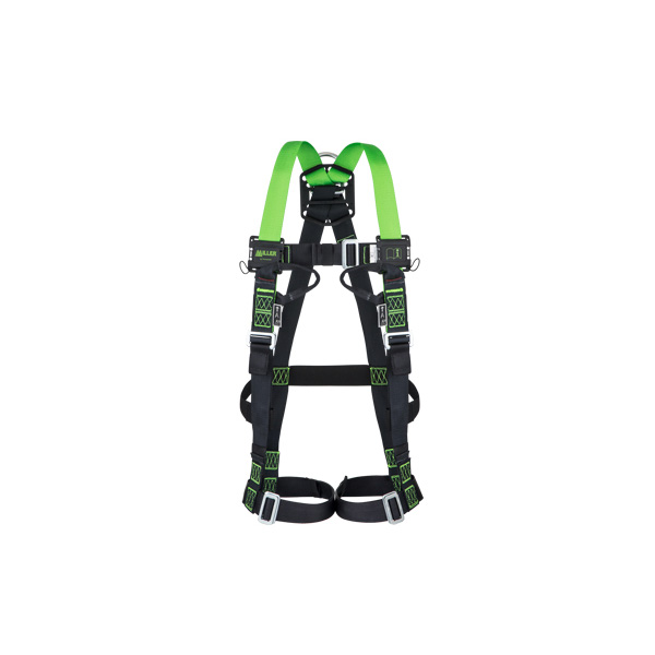 Miller H-Design 2 Point Safety Harness