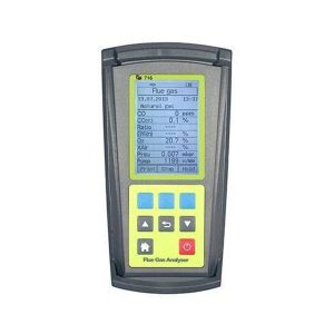 TPI Flue Gas Analyser