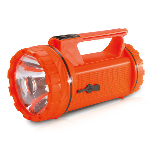 Unilite Hivis Rechargeable LED Lantern Kit (HV-L2R)