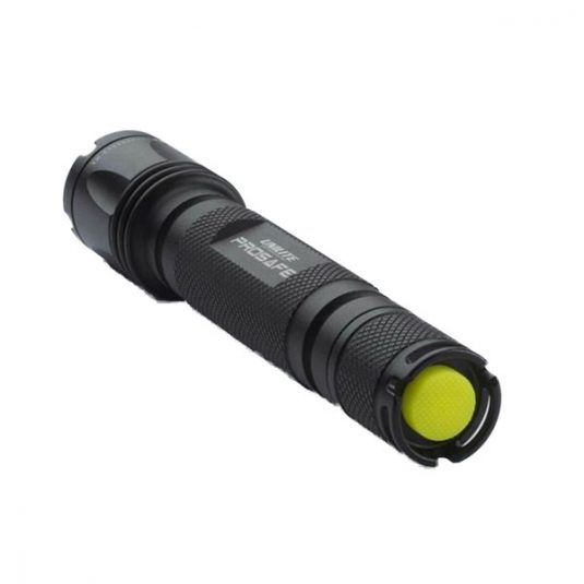 Unilite Prosafe Police LED Torch (PS-FL3)