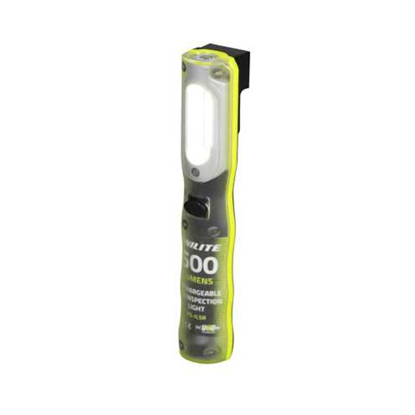 Unilite 500 Lumen Rechargeable LED Inspection Light (PS-IL5R)