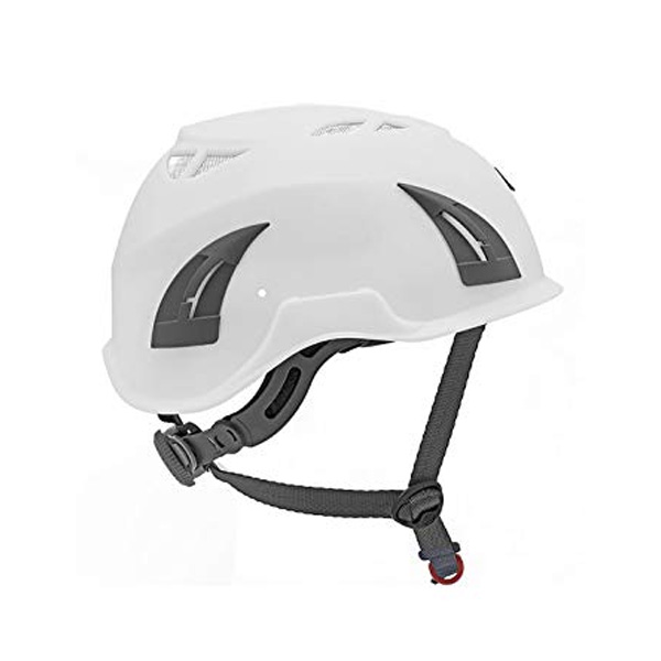 Unilite White Safety Helmet (SH-01)