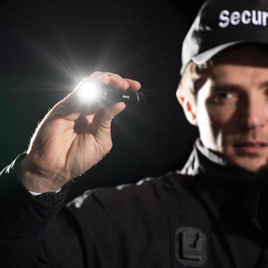 Unilite Focusing LED Torch (UK-F2)