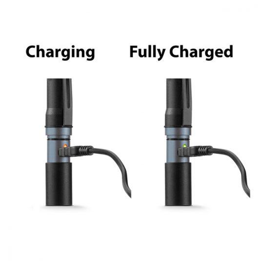 Unilite Rechargeable LED Pen Light (UK-P2R)