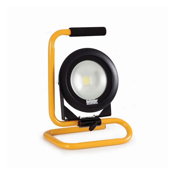Defender Power DF1200 Floor Light
