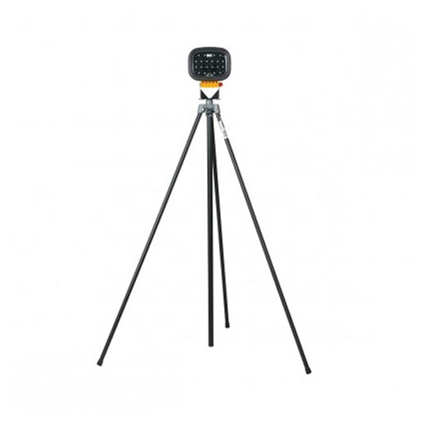 Defender Power LED6000S Floodlight Head & Tripod