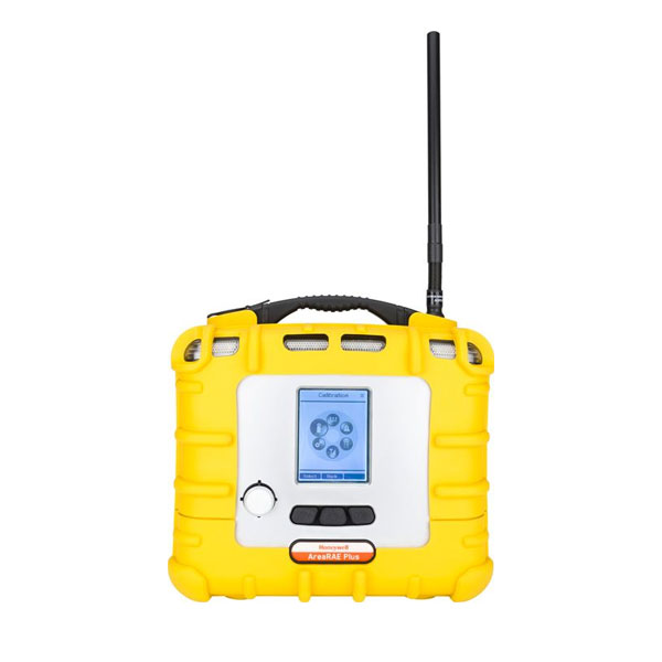 Rae Systems AreaRAE Plus Gas Detector