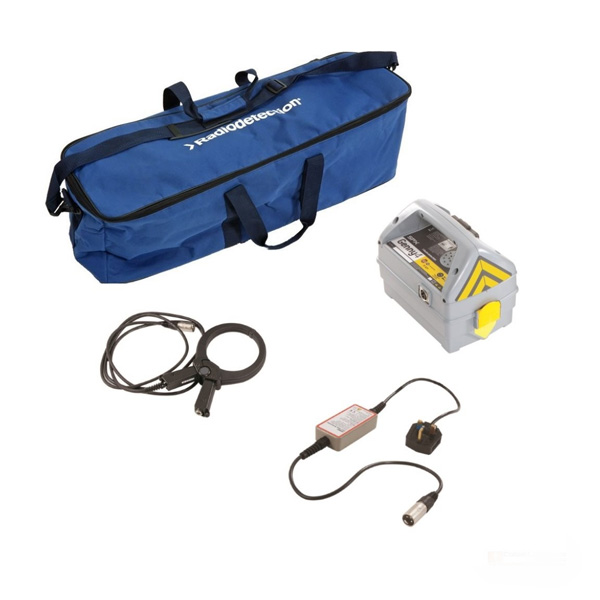 RadioDetection Electricians Accessory Pack (UK Version)