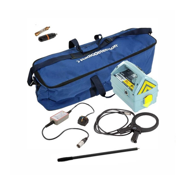 RadioDetection Maxi Accessory Pack (UK Version)