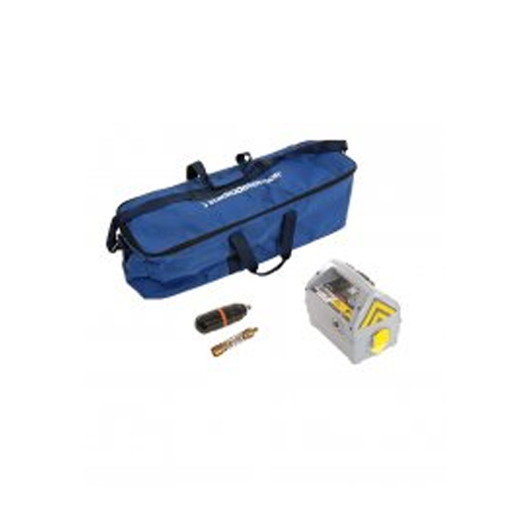 RadioDetection Plumber's Accessory Pack (UK Version)