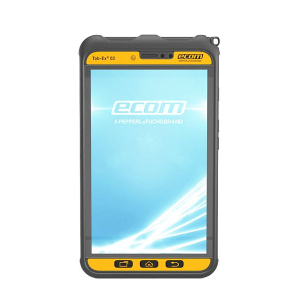 ecom Tab-Ex 02 DZ2 Tablet for Zone 2