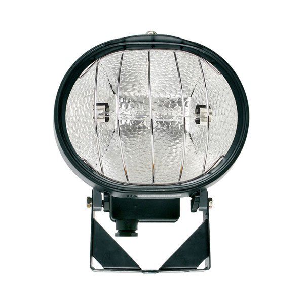 Defender Power Tungsten Halogen Floodlight