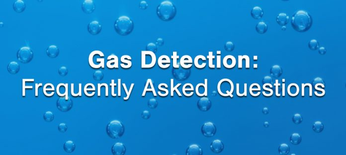 Gas Detection: FAQ