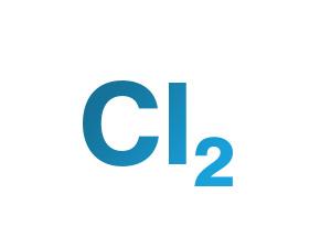 Chlorine (Cl2)
