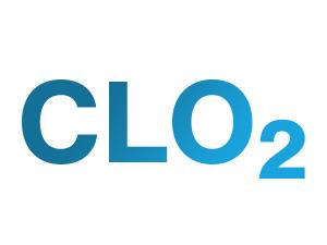 Chlorine Dioxide (ClO2)