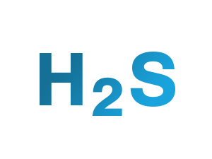 Hydrogen Sulfide (H2S)