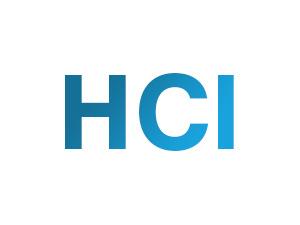 Hydrogen Chloride (HCl)