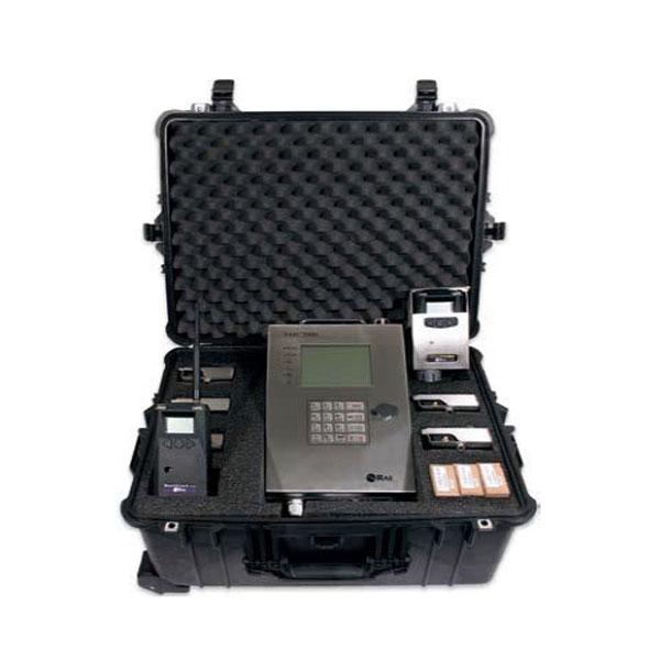 Rae Systems MeshGuard Compliance Kit