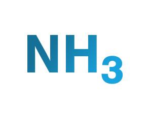 Ammonia (NH3)