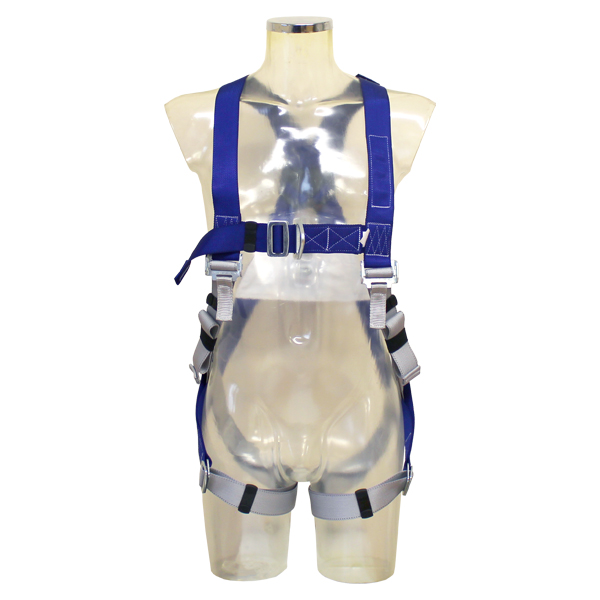 Globestock Rescue Safety Harness