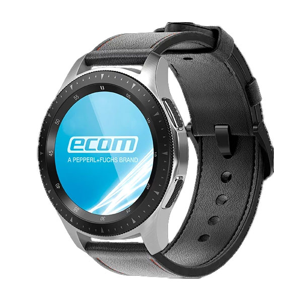 ecom Smart-Ex Smartwatch for Zone 2