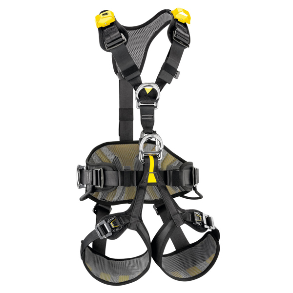 Petzl Avao Bod Fast Safety Harness