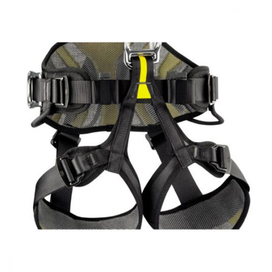 Petzl Avao Bod Safety Harness