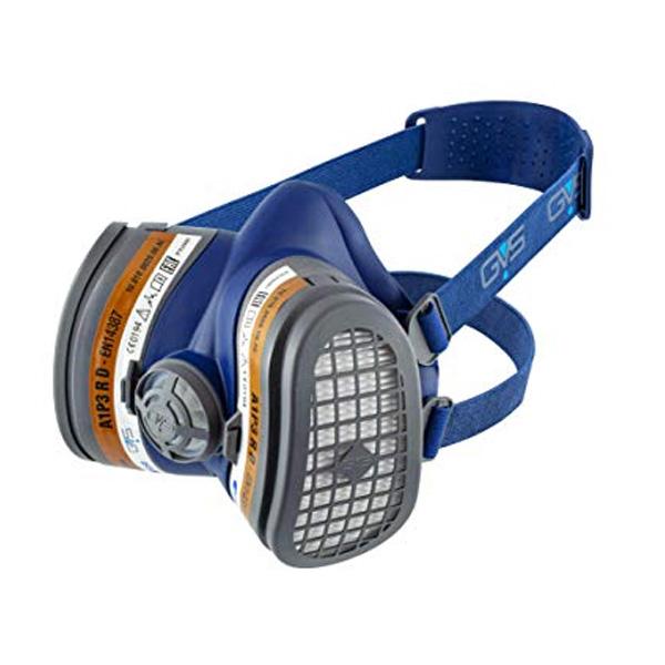 GSV Elipse A1P3 Half Mask Respirator