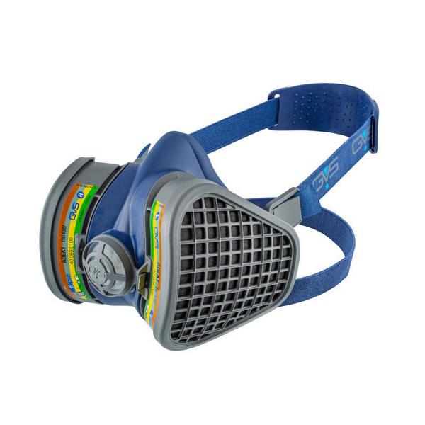 GVS Elipse ABEK1 Respirator
