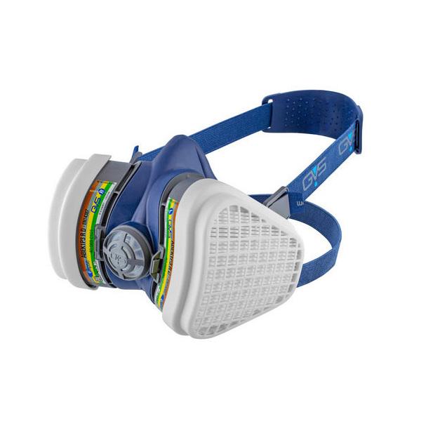 GVS Elipse ABEK1P3 RD Respirator (Maintenance-free)