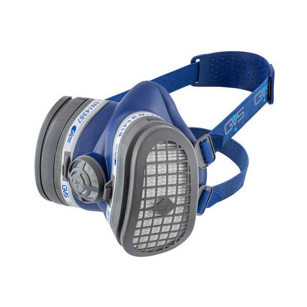 GSV Elipse B1P3 Half Mask Respirator