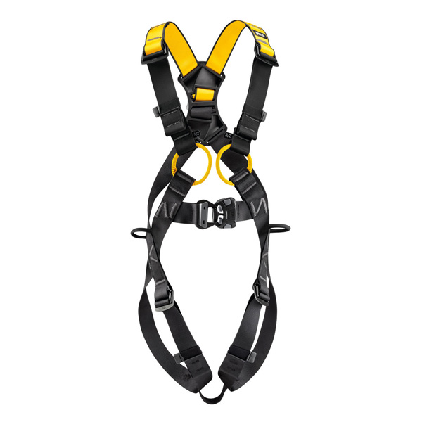 Petzl Newton Fall Arrest Harness