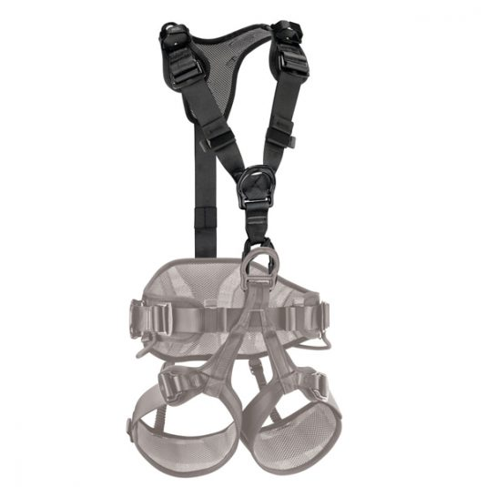 Petzl Top Chest Harness for Seat Harness