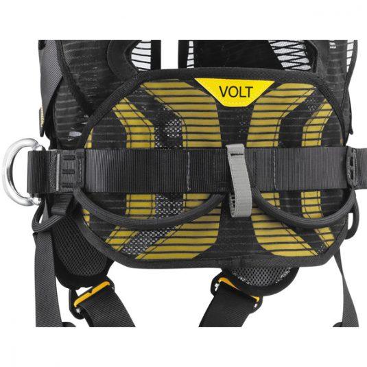 Petzl Volt Fall Arrest & Work Positioning Harness
