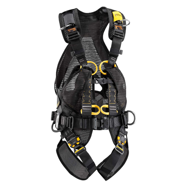 Petzl Volt Fall Arrest & Work Positioning Harness