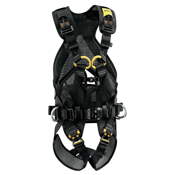 Petzl Volt LT Fall Arrest & Work Positioning Harness