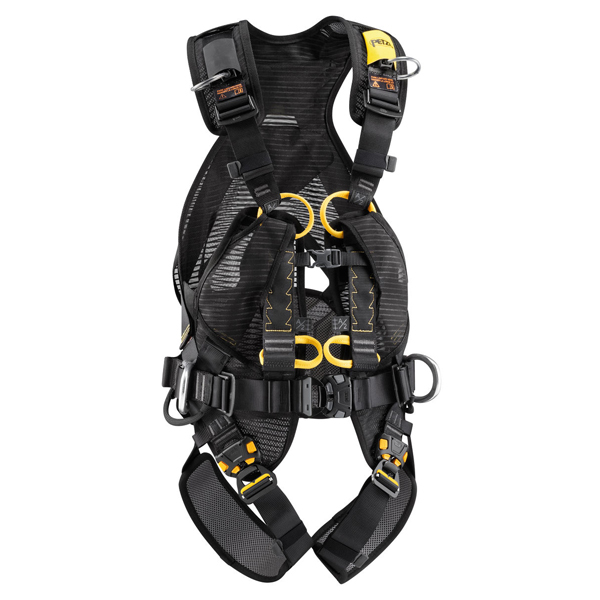Petzl Volt Wind Fall Arrest & Work Positioning Harness