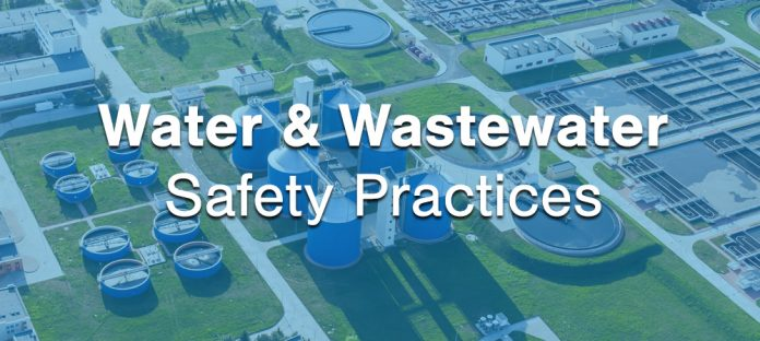 Water and Wastewater Safety practices