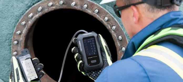 BW Top Gas Detectors