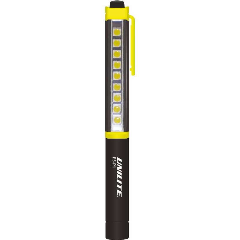 Unilite Inspection Hand Torch - Light Facing Out