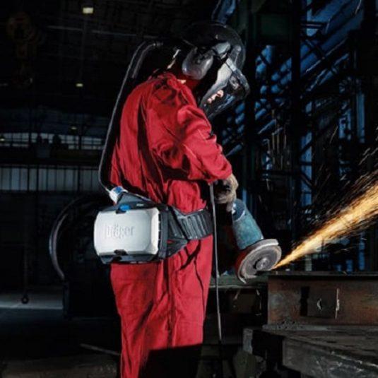 Dräger X-Plore 8000 Industrial RPE Kit - Onsite Worker