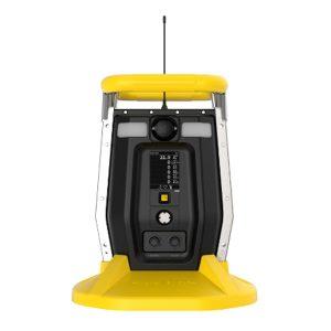 BW Rigrat Wireless Multi Gas Detector